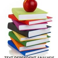 CLIU#21 Text-Dependent Analysis