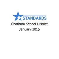 Chatham School District January 2015