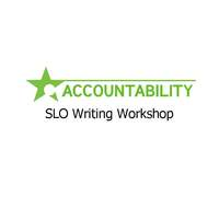 SLO Writing Workshop
