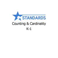 Counting and Cardinality K-1