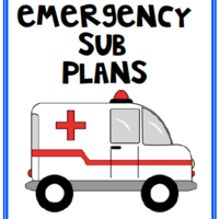 Emergency Subs