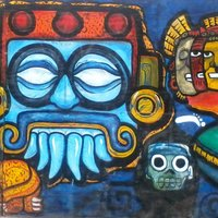 Aztec, Inca and Maya Resources