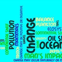 Land and Ocean Ecosystems