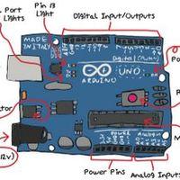 STEAM Team Arduino
