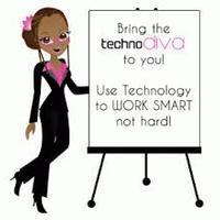 Tech Diva & LiveBinders