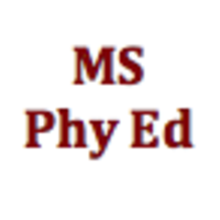 Middle School Physical Education & Health Curriculum