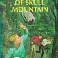 The Hardy Boy's The secret of skull mountain