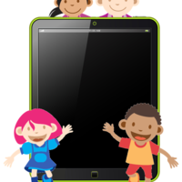 Mobile Apps for Gifted Learners