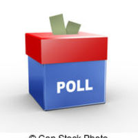 Polls in Online Learning