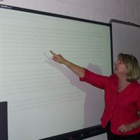 Curriculum and Instructional Procedures