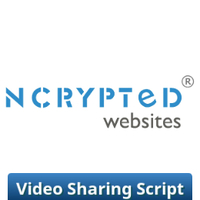 Video Sharing Script
