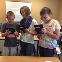 i Love Writing - The Writing Process iPad Style