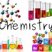Chemistry (9-12)