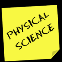 Physical Science (9-12)