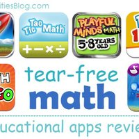 APPsolutely Engaging Math Ideas