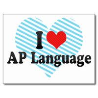AP Language (9-12)