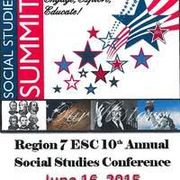 Social Studies Summit 2015