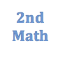 2nd Grade Mathematics Curriculum