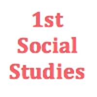 1st Grade Social Studies Curriculum