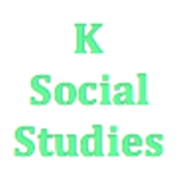 Kindergarten Social Studies Curriculum