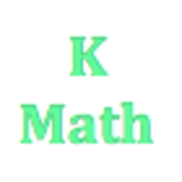 Kindergarten Mathematics Curriculum