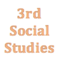 3rd Grade Social Studies Curriculum