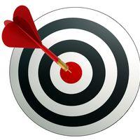 Bull's eye- Target Practice