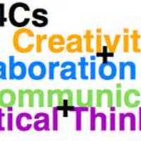 4 C's of Education