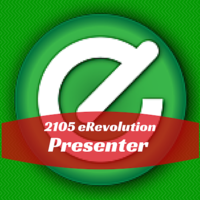 EVSC eRevolution Presenter Binder
