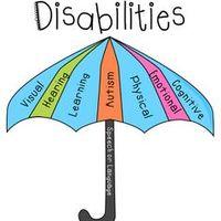 I.D.E.A Disability Categories