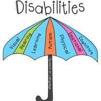 I.D.E.A Disability Categories