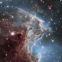 Hubble/New Horizons Binder
