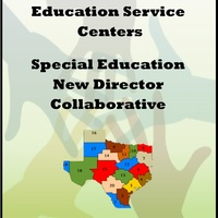 Texas Educational Service Center Collaborative - Information source for new special education administrators.