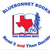 Texas Bluebonnet Nominees 2015-2016