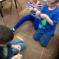 Engineering Structures for the Classroom