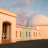Lick Observatory Teacher Institute 2015