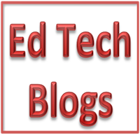 Ed Tech Blogs