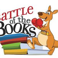 Battle of the Books 2015: Year 6,7,8