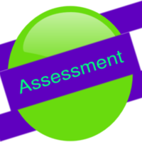 Assessment of students with disabilites