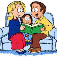 Virtual Family Literacy Bag