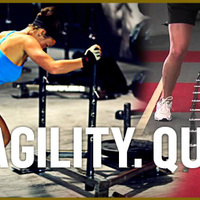 Speed, Agility & Strength Drills