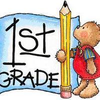 McCandless First Grade Curriculum