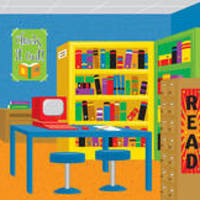 Children's Library Resources