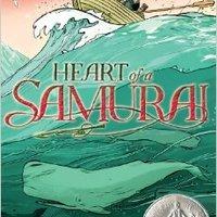 Heart of a Samurai Teacher Companion