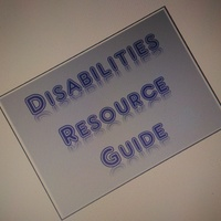 Disabilities Resource Guide