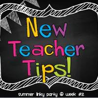 New Teacher Resource Guide