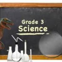 JCS 3 Science