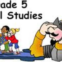 JCS 5 Social Studies
