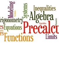 Pre-Calculus (9-12)