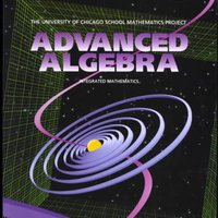 Advanced Algebra (9-12)